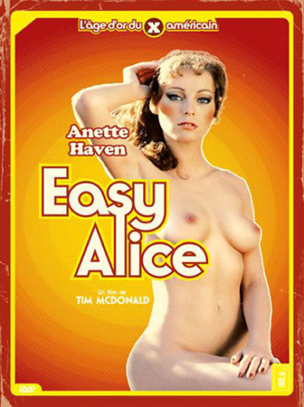 Easy Alice (1976) cover