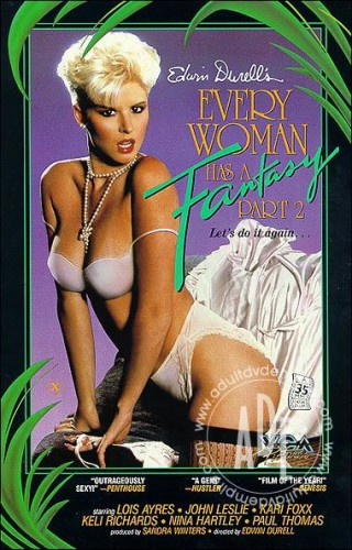 Every Woman Has A Fantasy 2 (1985) cover