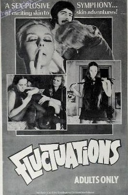 Fluctuations (Better Quality) (1970) cover