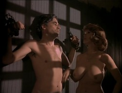 Ilsa the Tigress of Siberia (1977) screenshot 6