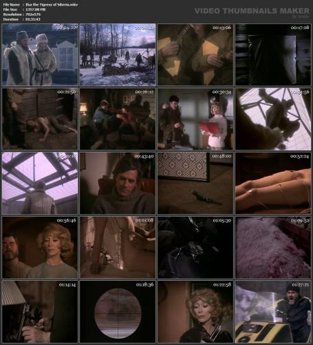 Ilsa the Tigress of Siberia (1977) screencaps