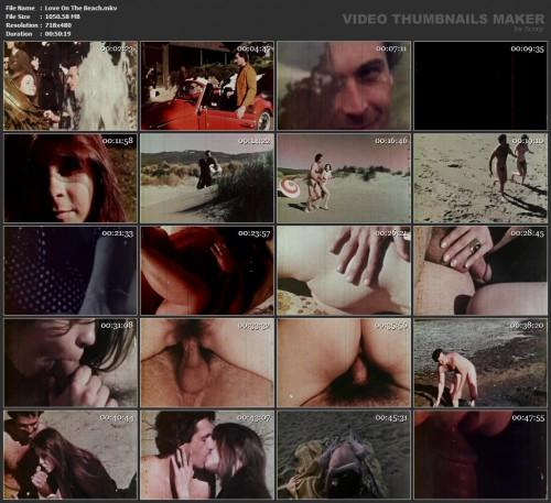 Love On The Beach (1971) screencaps