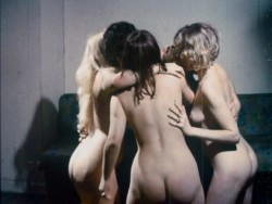 Orgy in the Psycho House (1969) screenshot 5