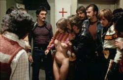 Schulmadchen-Report 11: Probieren geht uber Studieren (Better Quality) (1977) screenshot 5