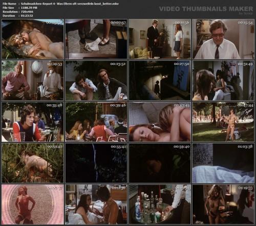 Schulmadchen-Report 4: Was Eltern oft verzweifeln lasst (Better Quality) (1972) screencaps