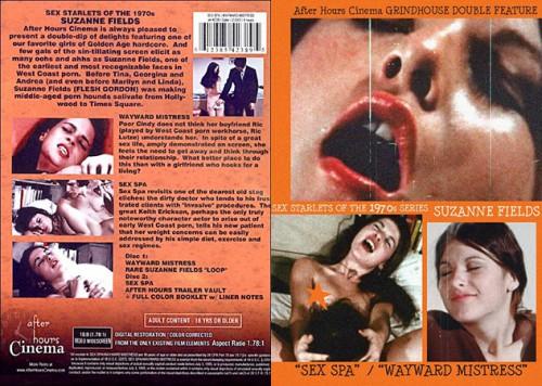 Sex Spa (1971) cover