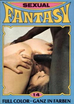 Sexual Fantasy 14 (Magazine) cover