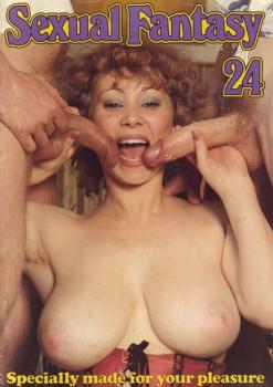 Sexual Fantasy 24 (Magazine) cover