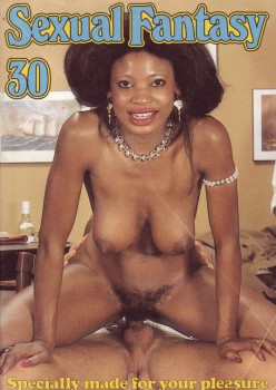 Sexual Fantasy 30 (Magazine) cover