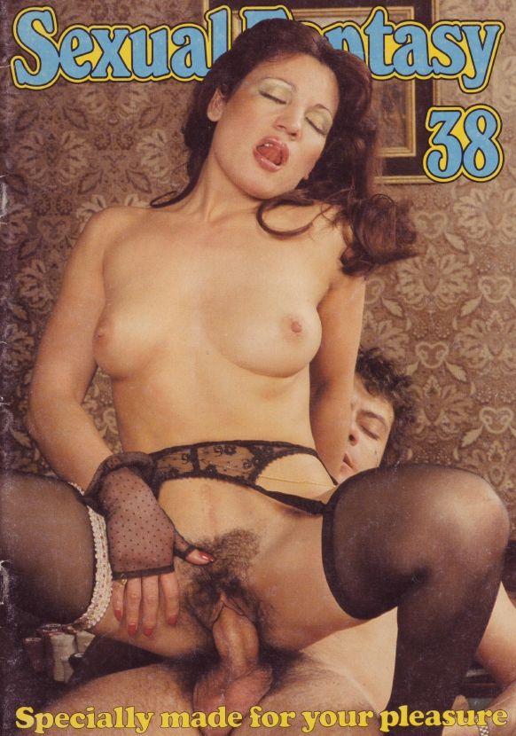 Порно фото из журнала sex fantasy