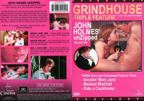 Smokin Mary Jane (1975) cover