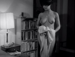 The Curse of Her Flesh (1968) screenshot 6