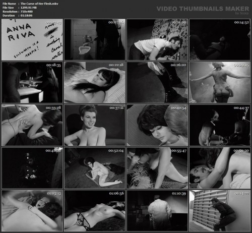The Curse of Her Flesh (1968) screencaps