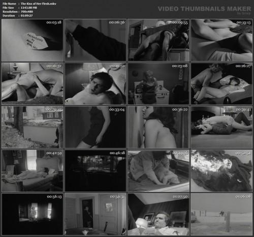The Kiss of Her Flesh (1968) screencaps