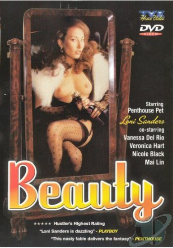 Beauty (1981) cover