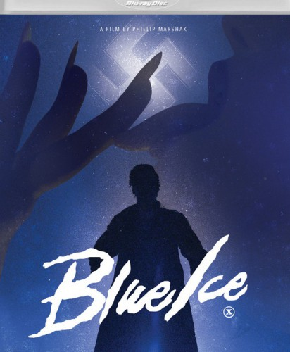 Blue Ice (1985) cover