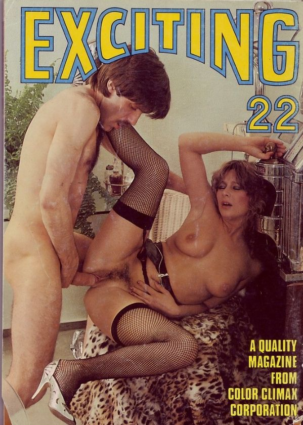 фото из порножутналов