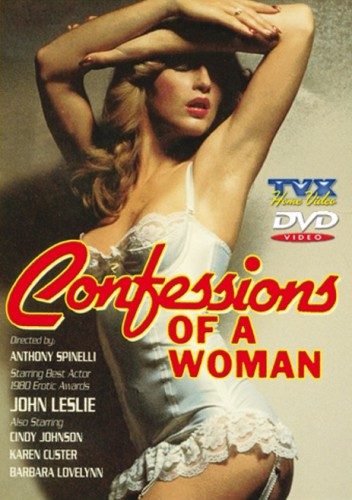 Confessions (1977) cover