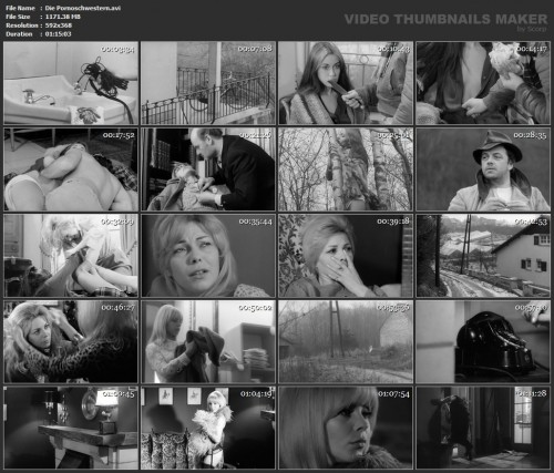 Die Pornoschwestern (1970) screencaps
