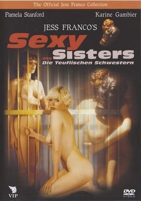 Die teuflischen Schwestern (Better Quality) (1977) cover
