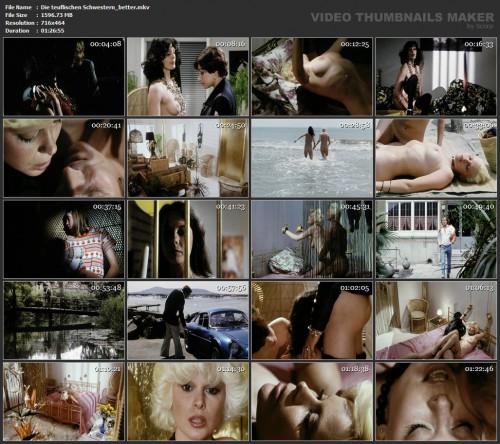 Die teuflischen Schwestern (Better Quality) (1977)screencaps