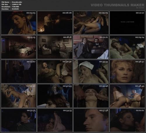 Dracula (1994) screencaps