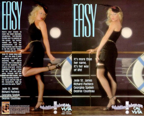 Easy (1978) cover