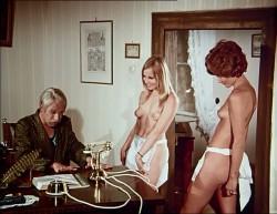 Ein Graf in Oberbayern (1969) screenshot 5