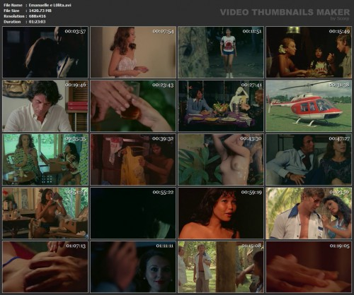 Emanuelle e Lolita (1978) screencaps