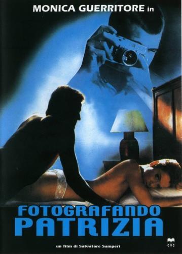 Fotografando Patrizia (1984) cover
