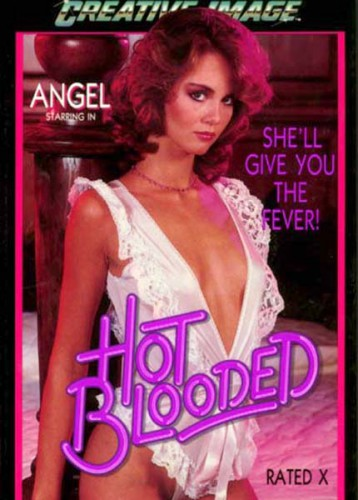 Hot Blooded (1985) cover