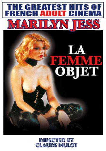 La femme-objet (1981) cover