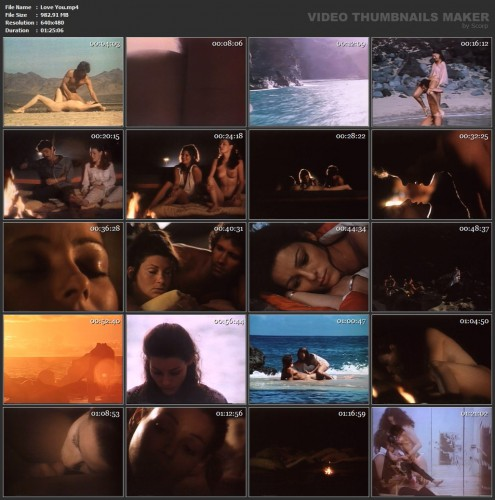 Love You (1979) screencaps