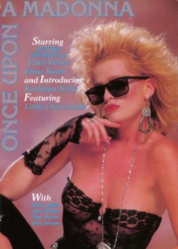 Once upon a Madonna (1985) cover