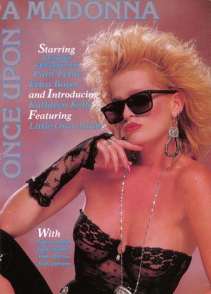Once upon a madonna 1985 3