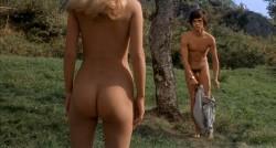 The Lickerish Quartet (Better Quality) (1970) screenshot 4