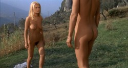 The Lickerish Quartet (Better Quality) (1970) screenshot 5