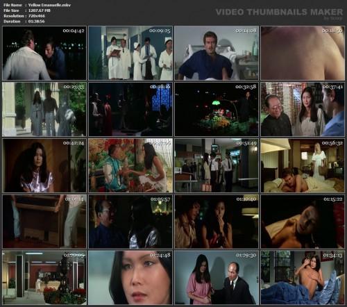 Yellow Emanuelle (1977) screencaps