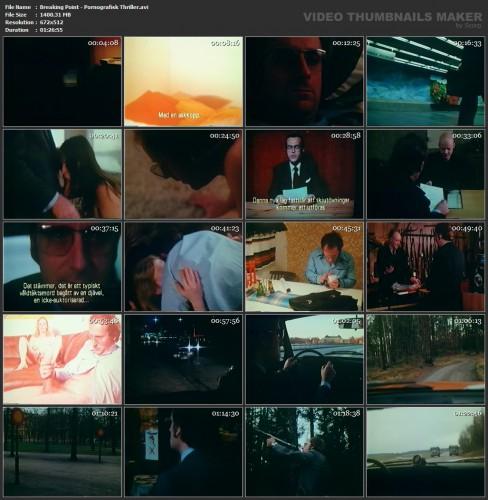 Breaking Point - Pornografisk Thriller (1975) screncaps