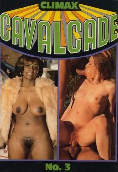 Cavalcade 03 (Magazine) cover