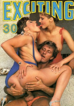 Color Climax Exciting 30 (Magazine) cover