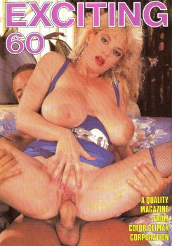 Color Climax Exciting 60 (Magazine) cover