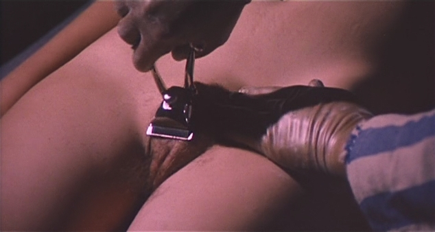 Emanuelle in america 1977 threesome sex scene 3