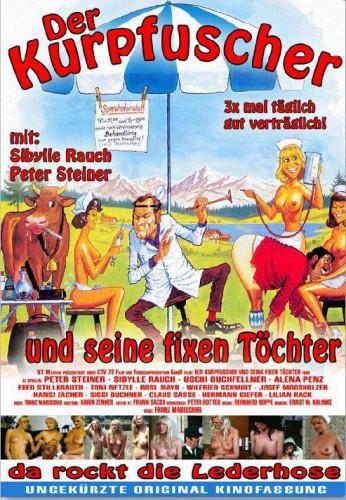 Der Kurpfuscher und seine fixen Tochter (Better Quality) (1980) cover