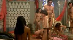 Emanuelle Around the World (Better Quality) (1977) screenshot 2
