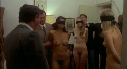 Emanuelle Around the World (Better Quality) (1977) screenshot 3