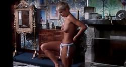 Emmanuelle's Silver Tongue (1976) screenshot 3