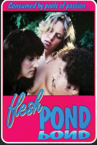 Flesh Pond (1983) cover