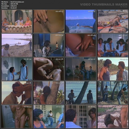 Hard Sensation (1980) screencaps