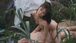 Horny Diver: Tight Shellfish (1985) screenshot 2